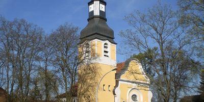 Evangelisches Johannesstift Jugendsuchthilfe Projekt Konfetti in Bergfelde Stadt Hohen Neuendorf