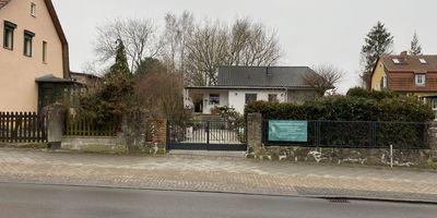 Blumenwerkstatt Bergfelde / Inh. Petra Hauptmann in Hohen Neuendorf