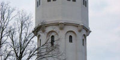 """Ev. Johannesstift Berlin Seniorenzentrum """"Am Wasserturm"""" in Hohen Neuendorf"""