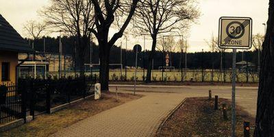 Sportverein SV Blau Weiß e.V. in Hohen Neuendorf