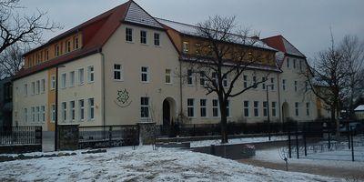 Ahorn Grundschule in Bergfelde Stadt Hohen Neuendorf