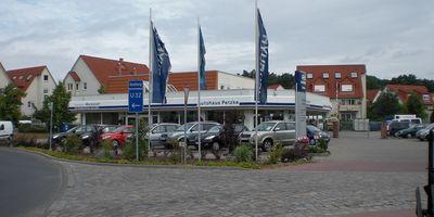 Autohaus Petzke GmbH in Bergfelde Stadt Hohen Neuendorf