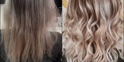 Annes Friseur Haarmonie & Beauty in Berlin