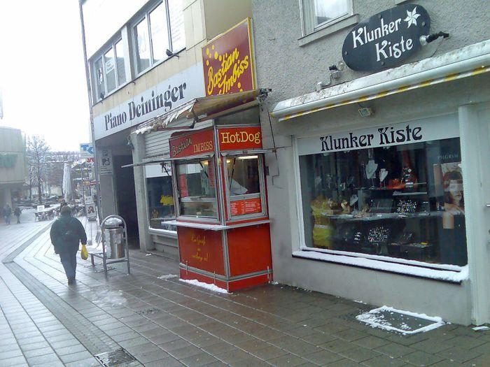 restaurants kneipen cafes bewertungen in g ppingen golocal. Black Bedroom Furniture Sets. Home Design Ideas