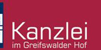 Kanzlei im Greifswalder Hof in Greifswald