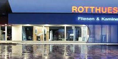 Fliesenfachgeschäft Rotthues GmbH in Velen