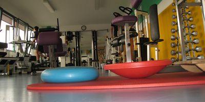 Öhringer Therapiezentrum Praxis in Öhringen