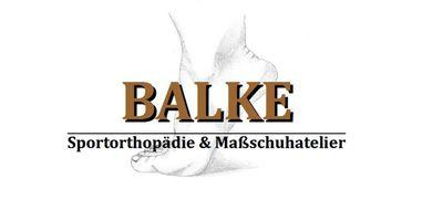 BALKE Sportorthopädie & Maßschuhatelier in Bad Homburg vor der Höhe