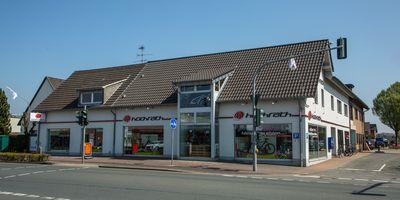 Zweiradfachgeschäft GmbH Hochrath in Bocholt