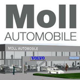 Moll Automobile GmbH & Co. KG in Aachen