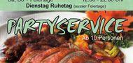 Alle Locations aus Restaurants, Kneipen & Cafes in Hückelhoven