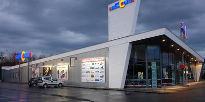 Siemes Schuhcenter GmbH & Co. KG in Hückelhoven