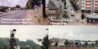 Stadt Hückelhoven in Hückelhoven