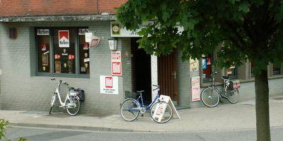 """Kiosk """"Zum Treffpunkt"""" in Hückelhoven"""