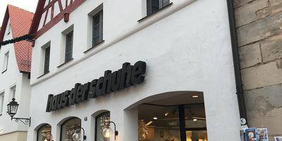 HdS Haus der Schuhe GmbH in Lauf an der Pegnitz