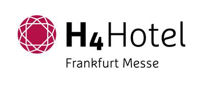 H4 Hotel Frankfurt Messe in Frankfurt am Main