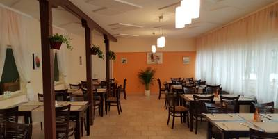 Pizzeria La Taverna in Schifferstadt
