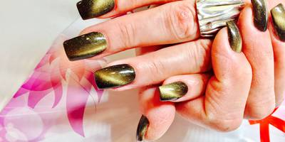 Fantasy Nails Nagelstudio in Neuburg an der Donau