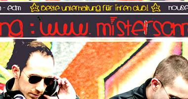 DJ Mister Schmitt Discjockey in Friedrichsdorf im Taunus