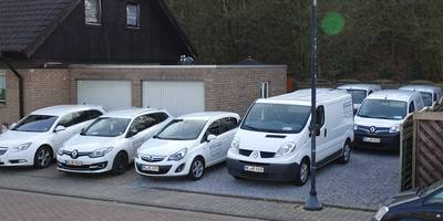 Elektro Steigels in Korschenbroich