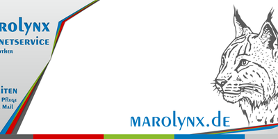 Marolynx Internetservice Martin Rother in Bernbruch Stadt Grimma