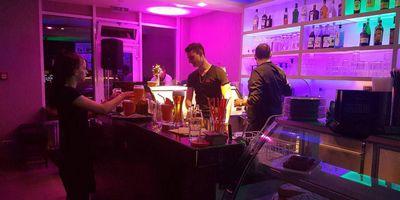 Cafe-Medici- Bar in Emmendingen