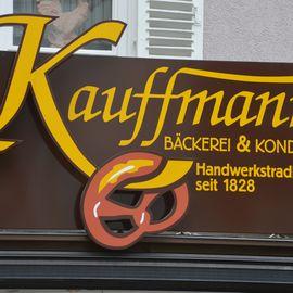 Bild zu Kai Kauffmann Bäckerei, Café in Waiblingen