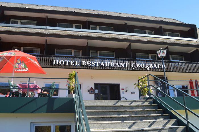 Gute Restaurants und Gaststätten in Sankt Blasien | golocal