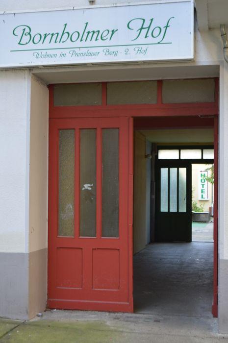 bornholmer hof pension 18 fotos berlin prenzlauer berg bornholmer str golocal. Black Bedroom Furniture Sets. Home Design Ideas