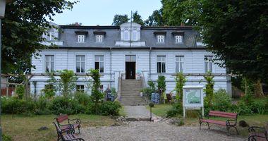 Gut Boltenhof in Boltenhof Stadt Fürstenberg an der Havel