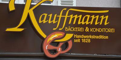 Kai Kauffmann Bäckerei, Café in Waiblingen