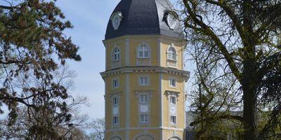 Badisches Landesmuseum in Karlsruhe