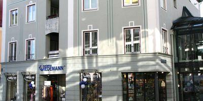 Wiedemann Parfümerie GmbH in Bad Aibling