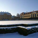 Barockgarten Großsedlitz in Heidenau in Sachsen
