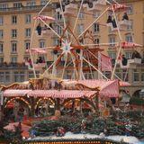 Dresdner Striezelmarkt in Dresden