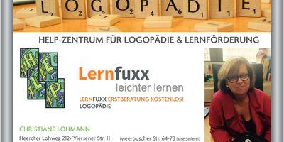 HELP Zentrum für Logopädie und Lernförderung in Meerbusch
