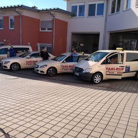 Taxi-Zentrale Roland Grasenhiller e.K. in Neumarkt in der Oberpfalz