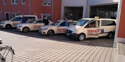 Taxi-Zentrale Grasenhiller e. K. in Neumarkt in der Oberpfalz