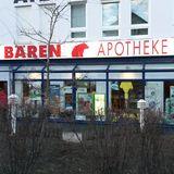 Bären-Apotheke in Chemnitz in Sachsen