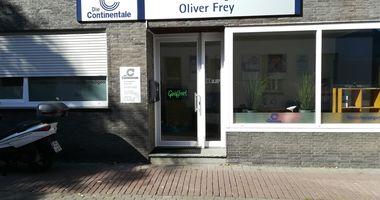 Continentale Generalagentur Oliver Frey in Grefrath bei Krefeld