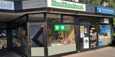 HundKatzeFrosch in Bergisch Gladbach