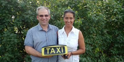 Taxi Caro Inh. Michael Anders in Weinheim an der Bergstraße