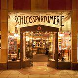 Schlossparfumerie Wolff und Sohn KG in Stuttgart
