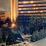 AHORN Hotel Am Fichtelberg in Kurort Oberwiesenthal