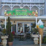 Eiscafe Valentino in Ostseebad Göhren