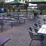 McDonald's in Erding
