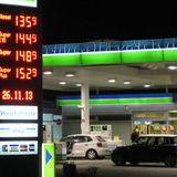BAVARIA petrol in Erding