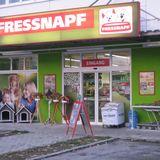 Fressnapf Erding in Aufhausen Stadt Erding