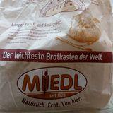 Miedl GmbH Bäckerei Konditorei und Café in Bad Endorf