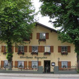 Wirtshaus Kreuzeder in Erding
